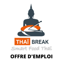 Offre d'emploi thai break
