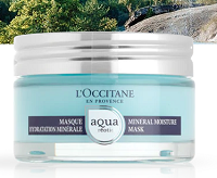 Masque Hydratation Aqua Réotier 75 ml