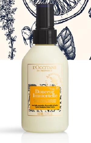 Parfum Maison Douceur Immortelle 100 ml