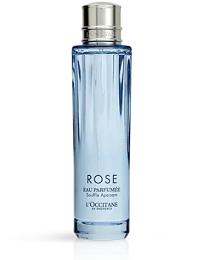 Eau Parfumée Rose Souffle Apaisant 50 ml