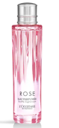 Eau Parfumée Rose Souffle Euphorisant 50 ml