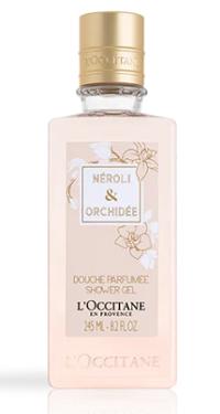 Gel Douche Néroli & Orchidée 245 ml