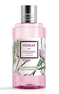Gel Douche Herbaé L'Eau 250 ml