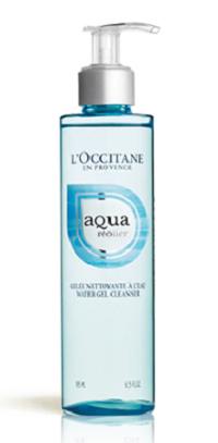 Gelée Nettoyante à L'Eau Aqua Réotier 195 ml