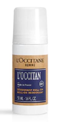 Déodorant Roll-On L'Occitan 50 ml