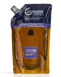 Eco-Recharge Gel Douche L'Occitan 500 ml