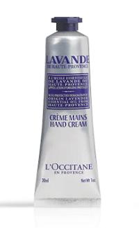 Crème Mains Lavande 30 ml