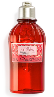 Gel Douche Rose Calisson 250 ml