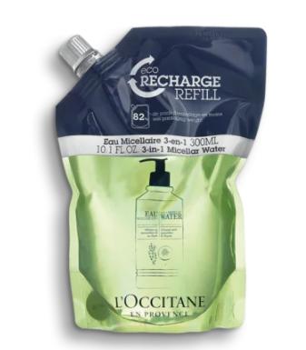 Eco-recharge Eau Micellaire 3 en 1 Infusion 300 ml