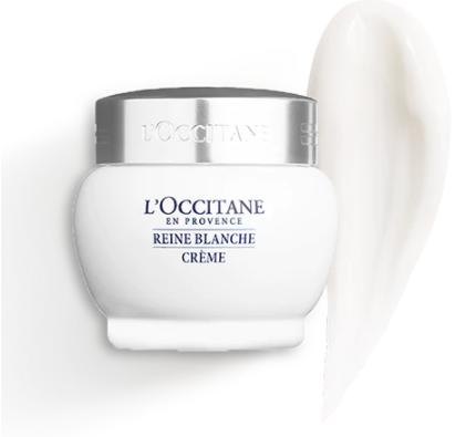 Crème Lumière Reine Blanche 50 ml