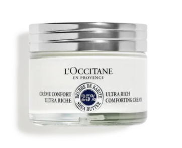 Crème Visage Ultra Riche Karité 50 ml