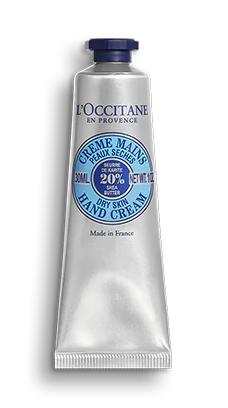 Crème Mains Karité 30 ml