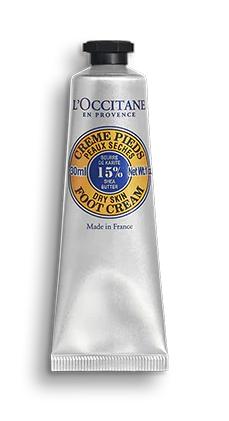 Crème Pieds Karité 30 ml