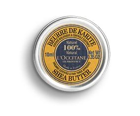 Beurre de Karité Pur bio 10 ml