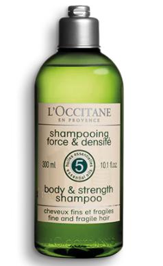 Shampooing Force et Volume Aromachologie 300 ml