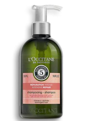 Shampooing Réparation Intense Aromachologie 500 ml