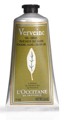 Crème Mains Verveine 75 ml