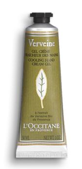 Crème Mains Verveine 30 ml