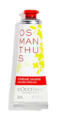 Crème Mains Osmanthus 30 ml