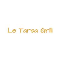 TARSA GRILL LOGO