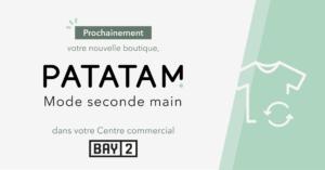 Ouverture de Patatam Bay 2