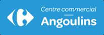 Centre commercial Carrefour Angoulins