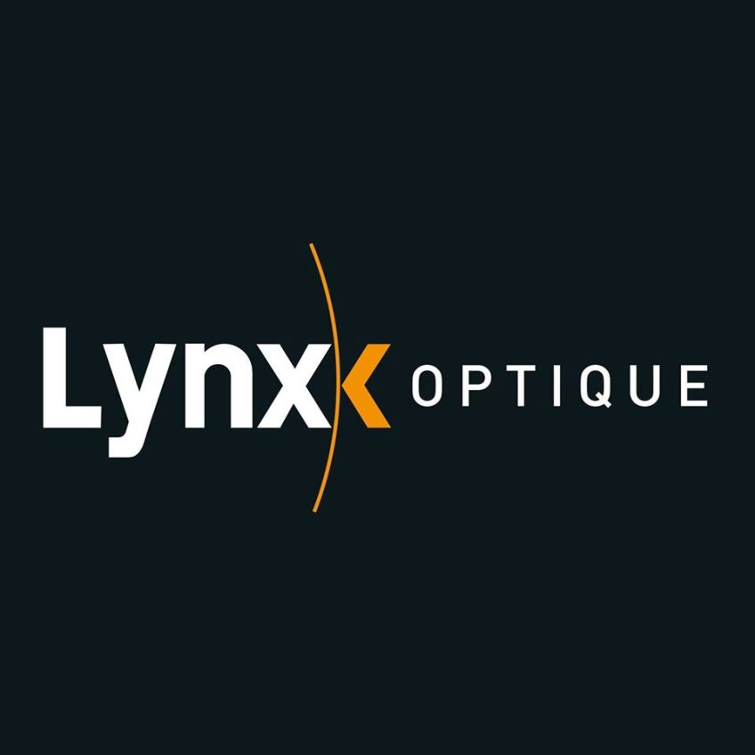 Logo Lynx Optique Centre Commercial Athis-Mons