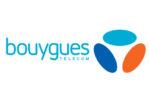 Logo Bouygues Télécom Centre Commercial Athis-Mons