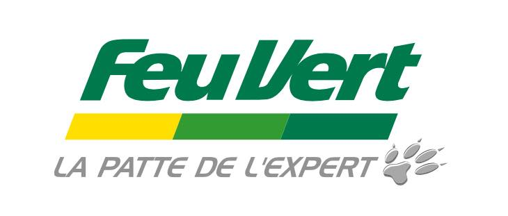 Logo Feu Vert Centre Commercial Athis-Mons