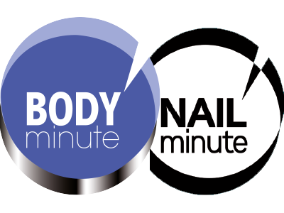 Logo Body Minute et Nail Minute Centre Commercial Athis-Mons