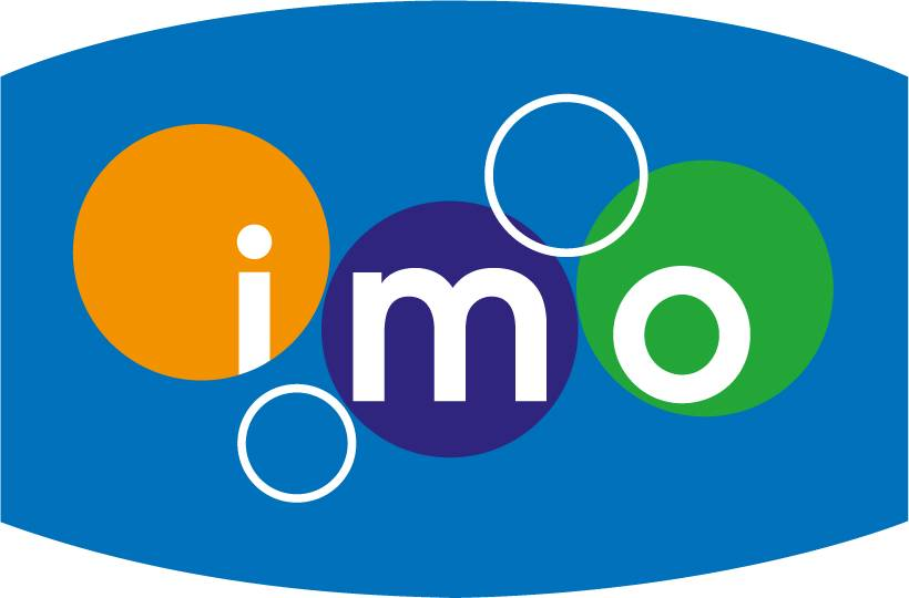 Logo IMO Lavage Centre Commercial Athis-Mons