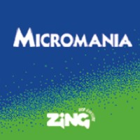 Logo Micromania Centre Commercial Athis-Mons
