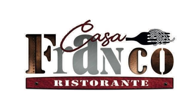 Logo Casa Franco Centre Commercial Athis-Mons