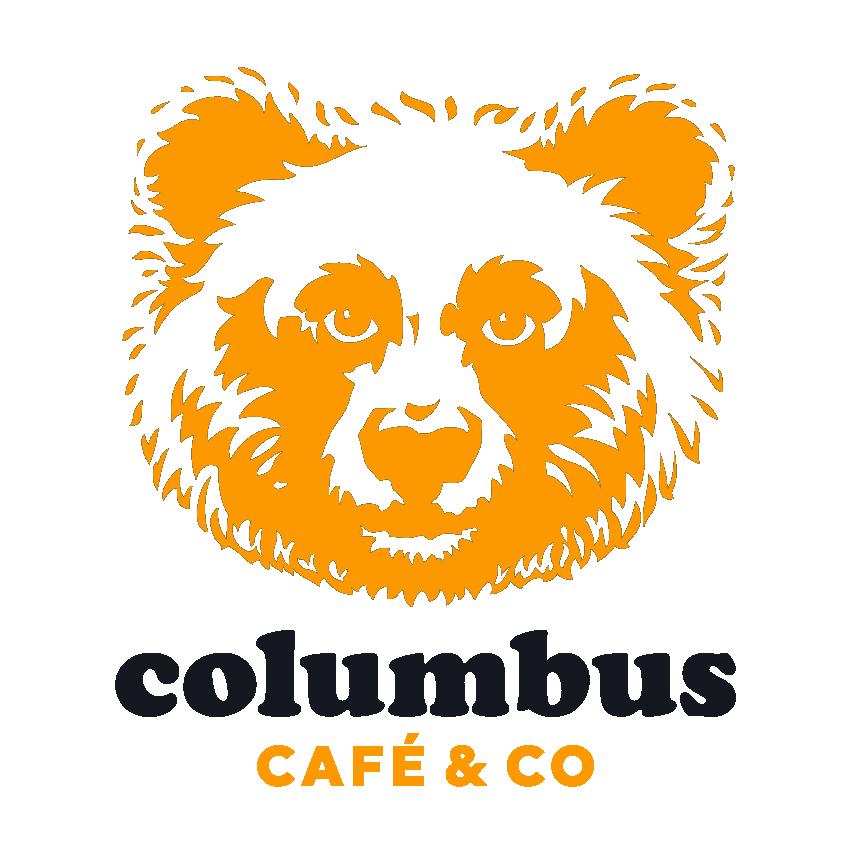 Logo Columbus Café Centre Commercial Athis-Mons