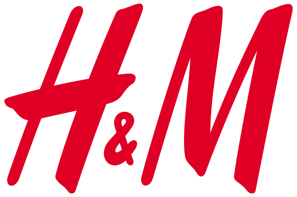Logo H&M Centre Commercial Athis-Mons