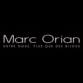 Logo Marc Orian Centre Commercial Athis-Mons