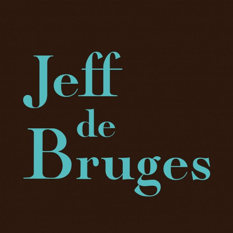 Logo Jeff de Bruges Centre Commercial Athis-Mons