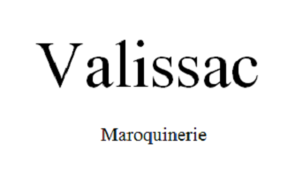 Logo Valissac Centre Commercial Athis-Mons