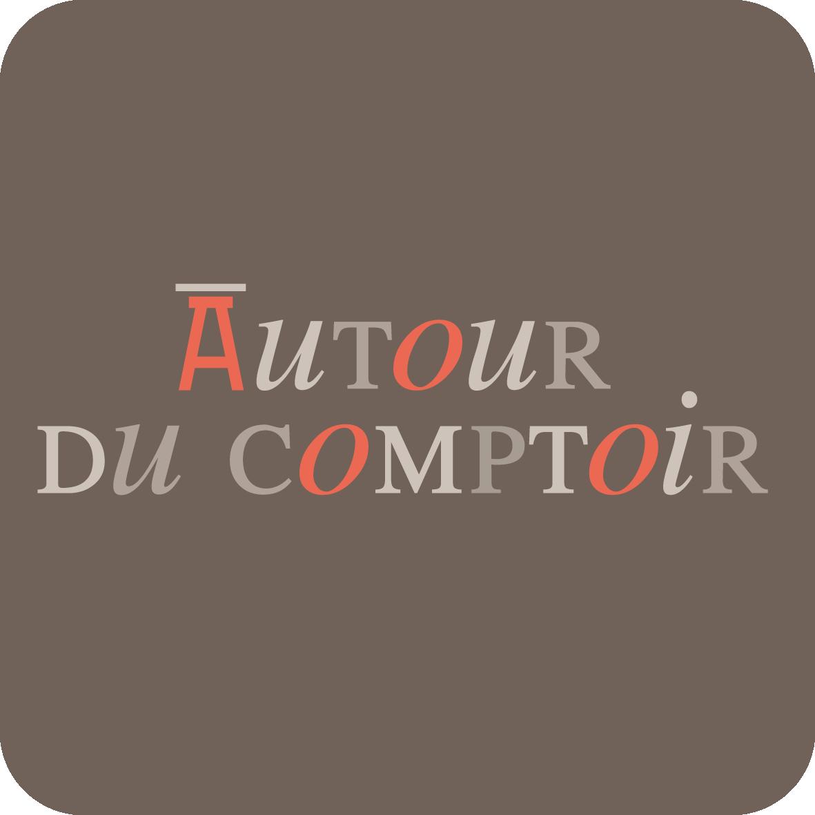 Logo Autour du Comptoir Centre Commercial Athis-Mons