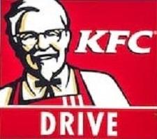 Logo KFC Drive de votre Centre Commercial Athis-Mons