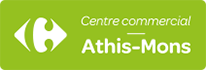 Centre Commercial Athis Mons