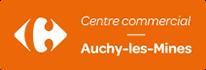 Centre Commercial Carrefour Auchy Les Mines