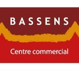 Centre commercial Carrefour Bassens