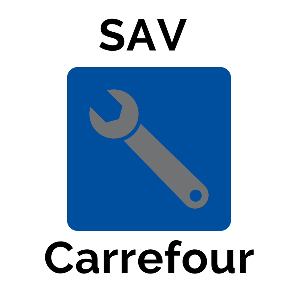 SAV Carrefour Chambourcy