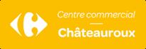 Centre Commercial Carrefour Chateauroux