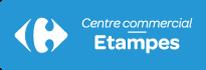 Centre Commercial Carrefour Étampes