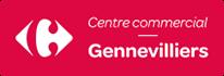Centre commercial Carrefour Gennevilliers