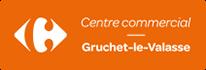 Centre Commercial Carrefour Gruchet le Valasse