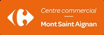 Centre Commercial Carrefour Mont Saint Aignan