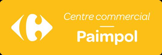 Centre commercial Carrefour Paimpol
